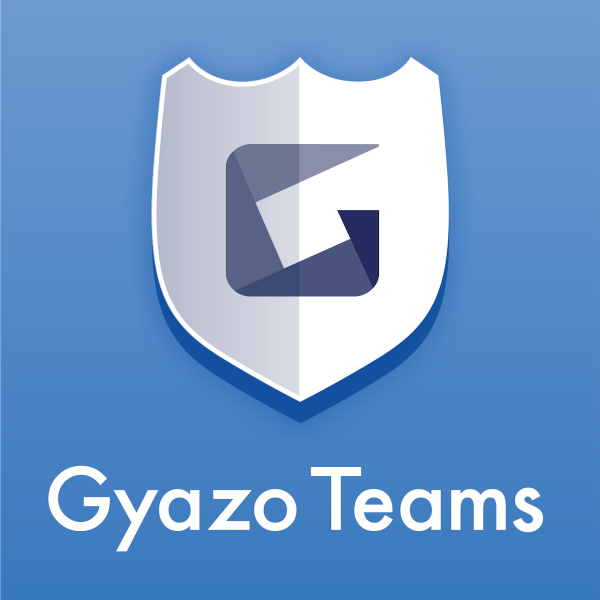 Gyazo Teams